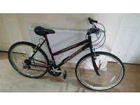 Great women's 26inch falcon mountain bike in good condition all fully working