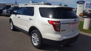 2012 Ford Explorer Limited AWD | One Owner | Leather Kitchener / Waterloo Kitchener Area image 8