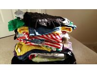 Bundle of Girls clothes age 3-4
