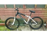 KONA SHRED Jump / Mountain Bike - Medium Frame £250ono my swap for ps4 or xbox1