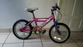 Quality Girls Bike