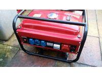 3kw generator 240v
