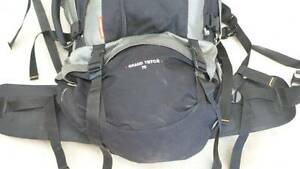 Black Wolf Travel Pack Allora Southern Downs Preview