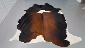 Cowhide Rug Brazilian Cow Skin Hide Natural And Real Chromium Tanned Cow Hide Rugs