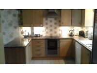 Kitchen units for sale coming shortly.