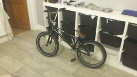 Fit Bike Co BMX bike