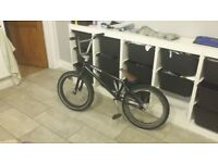Fit Bike Co BMX bike