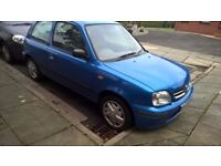 Reliable Runaround or Fab First Car