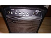 15W Electric Bass Amp by Gear4music (brand New)