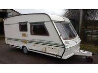Abbey vouge gts 2 Berth £1500 ono