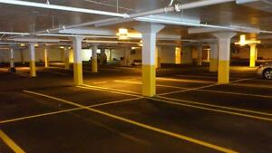 GREAT PARKING SPOT AVAILABLE @33 BAY STREET, $150/MONTH $50 OFF!
