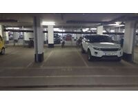 Parking space to rent- BS1 City centre, underground, 24/7 access, secure, harbourside