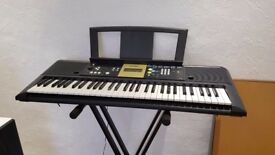 Keyboard & Stand for Sale