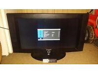 """Samsung LCD TV 32"""" GREAT 32 INCH TV (NOT 3D LED SMART TV)"""