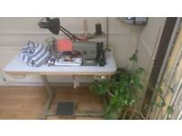 Brother industrial sewing machine B755-MK2