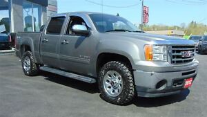 2012 GMC Sierra 1500 SL NEVADA EDITION- CLEAN CARPROOF