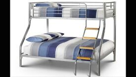 Triple Sleeper Bunk Bed