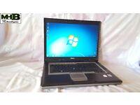 DELL Precision M4300, Intel Core2Duo, 2.20GHz, 2GB RAM, 250GB HDD, Windows 7 Pro