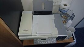 All-in-one printer/scanner £5