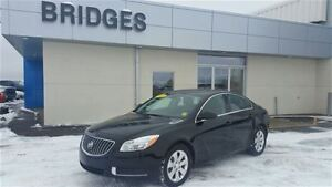 2012 Buick Regal CX**One Owner/Low Mileage!**