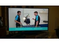 finlux 48 inch smart tv with 3.d