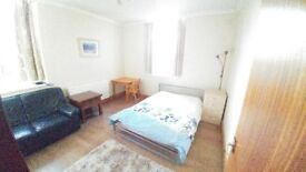 City Centre studio flat