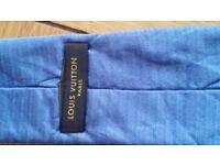 Genuine Louis Vuitton Tie