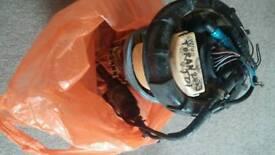 Vw Touran tdi fuel pump