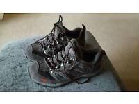 Kerrimor size 6 walking boots