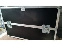 flight case for any 40 inch flat screen tv