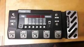 Guitar Pedal RP500 Digitech