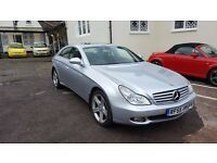 MercedesBenz Cls 320 Very Good Condition.