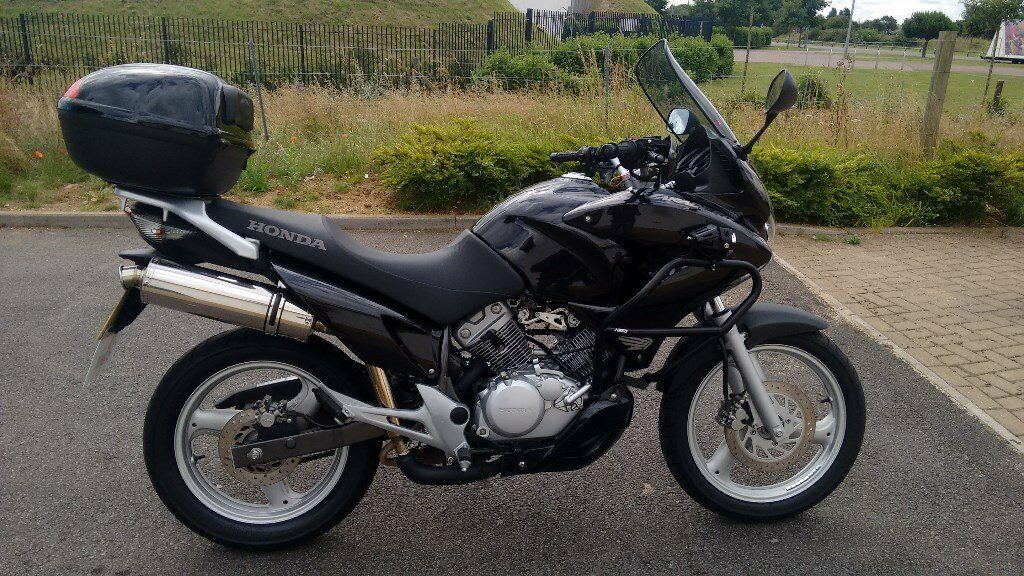 59 reg honda xl 125cc v 9 varadero 125 in cleethorpes lincolnshire gumtree. Black Bedroom Furniture Sets. Home Design Ideas