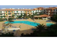 SC APARTMENT for rent, SAL, CAPE VERDE. Sleeps 4. Fully furnished. Available from 06/10/2016