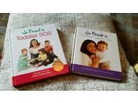 Jo Frost Toddler Books