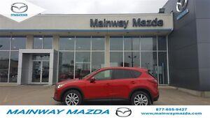 2015 Mazda CX-5 AWD 4dr Auto GT TECH