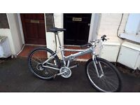 Dahon full size folding bike