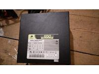 Corsair TX 650 Power Supply