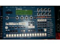 YAMAHA RM1X SEQUENCE REMIXER EXCELLENT CONDITION AND WORKING ORDER