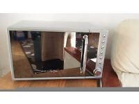 @@@@ Hinari Lifestyle Wide Screen Mirror Finish Microwave Oven (MX745GLSL) @@@@