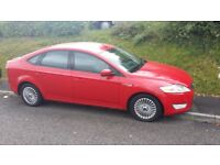 Ford mondeo to sell