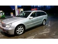 MERCEDES BENZ AUTOMATIC FOR SALE OR SWAP