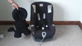 Britax First Class Plus baby and child car seat