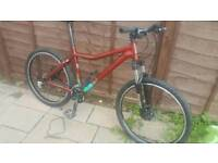 Kuna 501 mountain bike