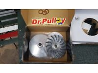Dr Pulley Variator GY6 125cc