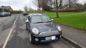 MINI COOPER 1.6 PETROL Hatchback (2006 - 2011)