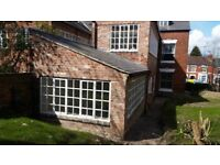 Newly renovated cottage style flat for rent, Earlsdon, Coventry