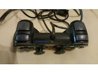 Playstation2 controllers X8