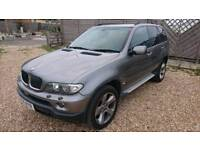 BMW X5 D SPORT 2993CC 5DR ESTATE