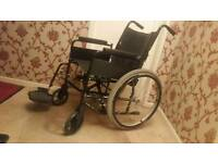Wheelchair For Sale *Ready to go*